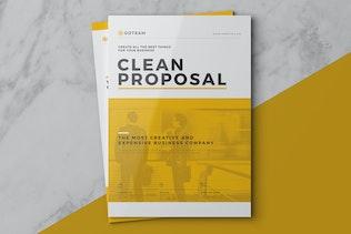 Clean Proposal