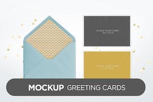 Invitation Mockups Vol_02