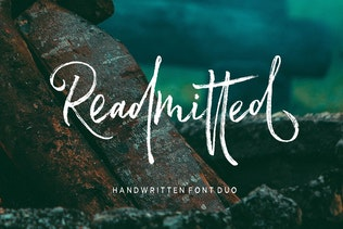 Readmitted Script