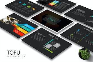 Tofu - Keynote Template