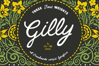 Gilly Script