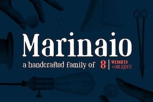Marinaio Family