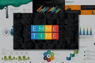 EMME Business Powerpoint
