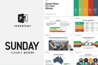 Sunday PowerPoint Presentation