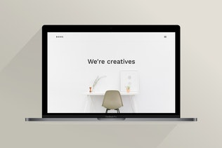 Bone | The Creative Agency Template