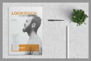 Portfolio Lookbook