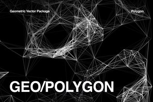Polygon Geometric Collection