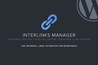 Interlinks Manager