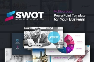 SWOT Business Presentation