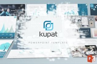 Kupat Powerpoint Template