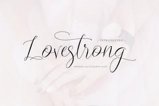 Lovestrong Script YR