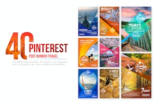 40 Pinterest Banner-Travel