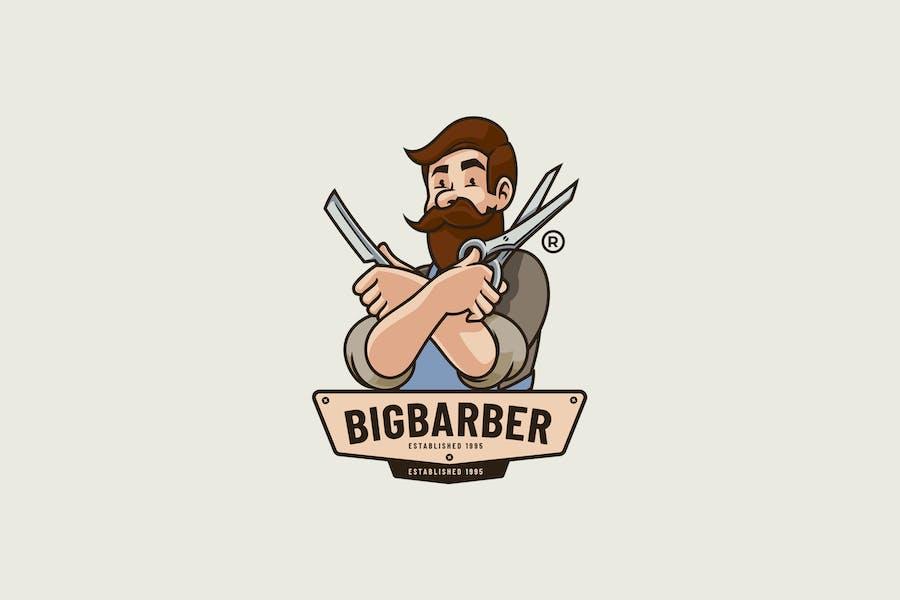 Big Barber