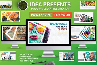 Idea Powerpoint Presentation