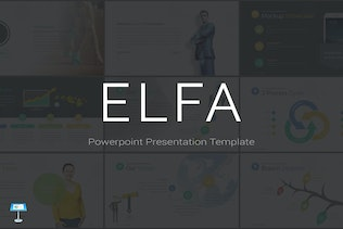 ELFA - Keynote Template