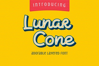 Lunar Cone