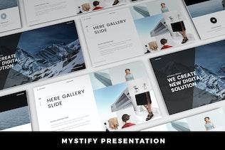 Mystify Presentation