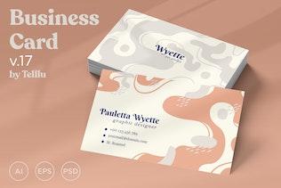 Business Card v.17