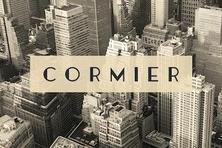Cormier