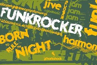 Funkrocker