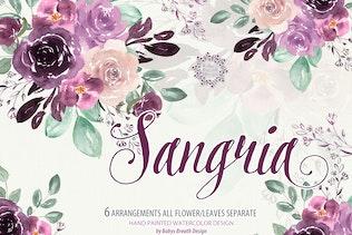 Sangria design