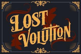 Lost Volution
