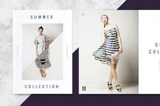 Summer Collection Lookbook