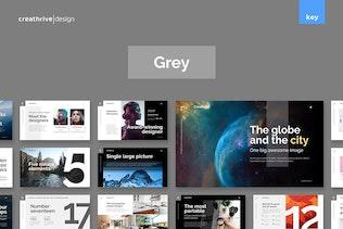Grey Keynote
