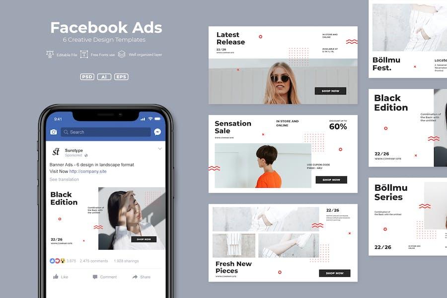 ADL - Facebook Ads.v22