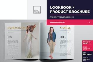 Lookbook / Product Catalog